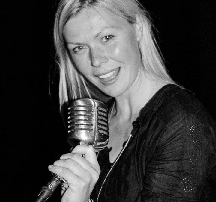 Anne-Dorte Krog Gausbøl