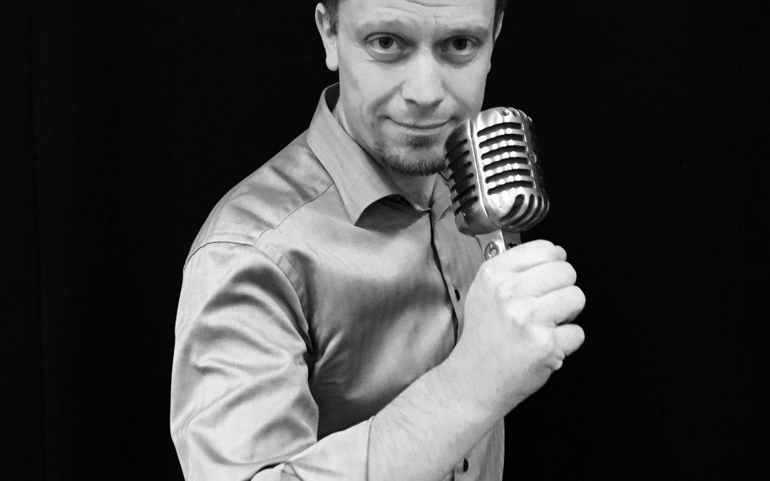 Lars Lindholm